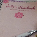 Julie's Notebook