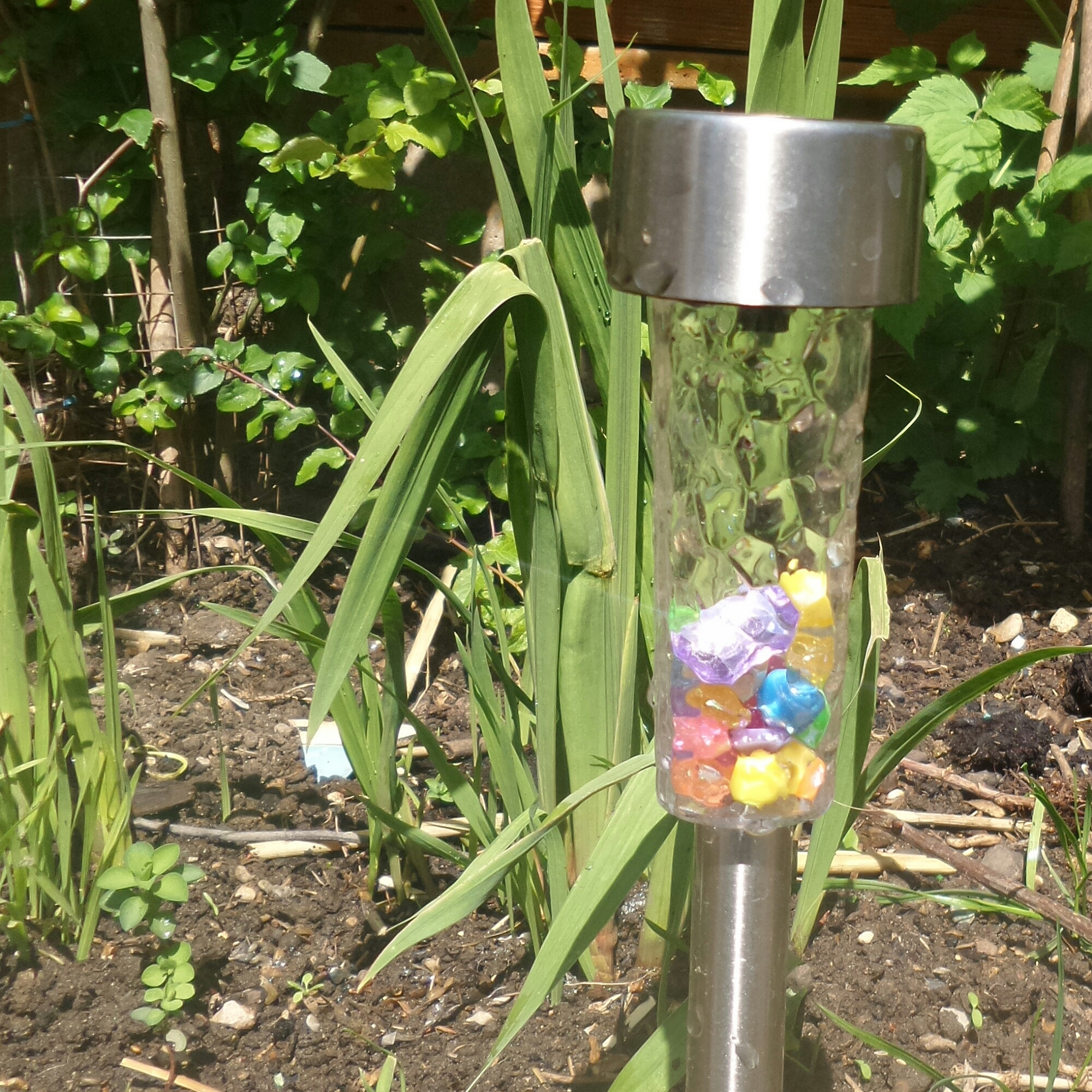 Outdoor Solar Lights Wilko: Cheap Unique Solar Garden Lights ⋆ Julie's Notebook
